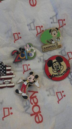 Disney Pins for Sale in Homosassa Springs, FL
