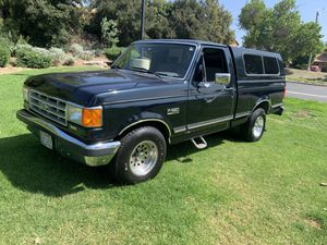 1988 Ford F-150 Single cab Short Bed for Sale in Corona, CA