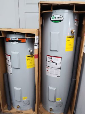 Water Heater for Sale in St. Louis, MO