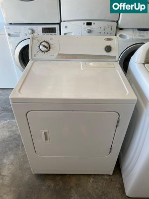 Works Perfect Whirlpool Electric Dryer Ask for Delivery! #1270 for Sale in Melbourne, FL