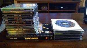 Lot of 19 PS1 Games for Sale in Alexandria, VA