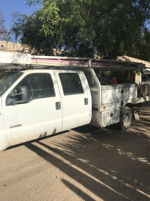 Ford F-350 2006 diesel $10,000.00 for Sale in Phoenix, AZ
