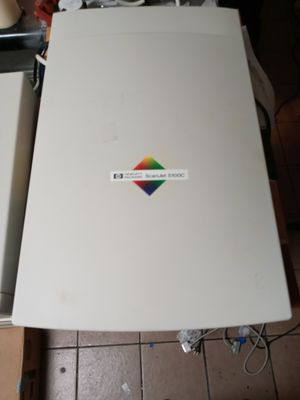 Scanjet Hewlett-Packard 5100 C for Sale in Dallas, TX