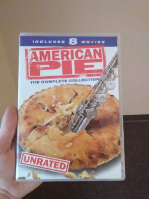 American pie for Sale in Marietta, OH