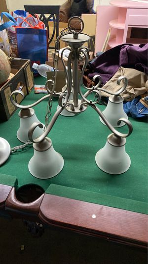 Nice chandelier for Sale in Bakersfield, CA
