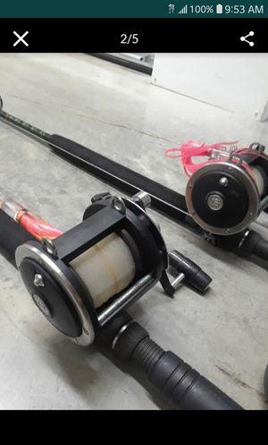 3 Penn Fishing Reels for Sale in Miami, FL
