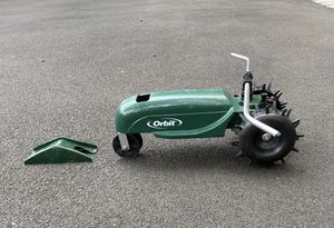 Orbit walking lawn sprinkler for Sale in Lloyd Harbor, NY