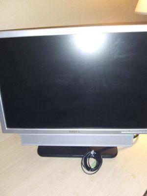 Dell computer monitor for Sale in Jonesboro, GA