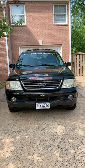 Ford Explorer 2003 for Sale in Chantilly, VA