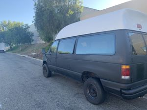 1992 Ford Econoline E-350 for Sale in Oceanside, CA
