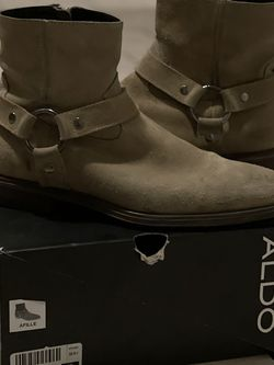 Aldo Chelsea Boots for Sale in North Las Vegas,  NV