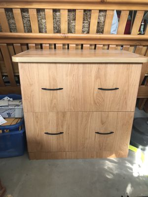 File Cabinet for Sale in La Quinta, CA