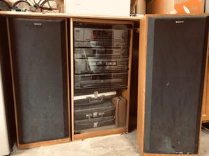 Stereo System for Sale in Revere, MA