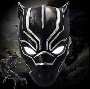 Marvel Black panther mask for Sale in Los Angeles, CA