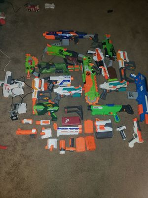 Nerf for Sale in Colorado Springs, CO