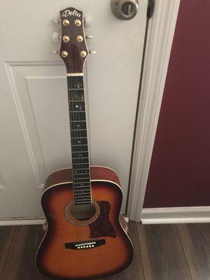 Delta guitar for Sale in La Vergne, TN