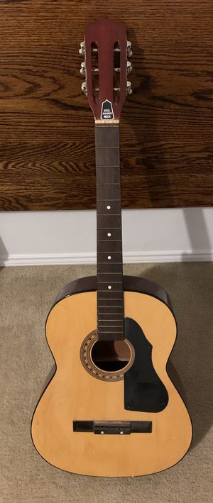 Guitar for Sale in San Antonio, TX