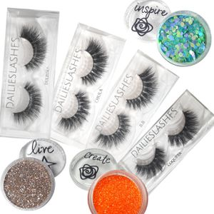 3D Mink Bundle Lashes for Sale in West Covina, CA