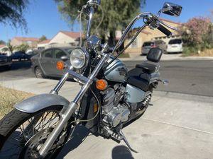 07 Honda Shadow VLX 600 for Sale in Las Vegas, NV