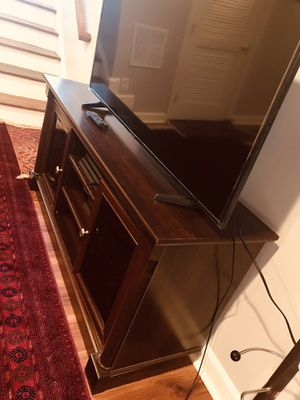 TV stand for Sale in Lorton, VA