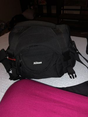 Nikon D70 camera for Sale in Columbus, OH