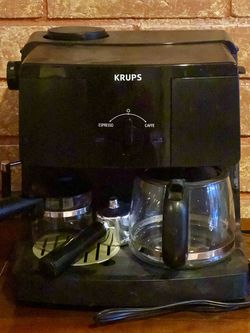 Krups XP1500 Steam Combi Machine for Sale in Los Angeles,  CA