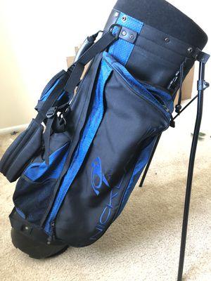 Nicklaus golf bag for Sale in Fort Washington, MD