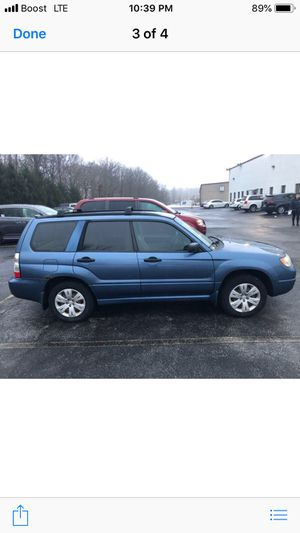 Subaru Forester 2009 for Sale in Euclid, OH