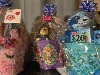Easter Baskets for Sale in Upland,  CA