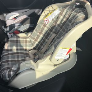 Baby Car Seat for Sale in Santa Ana, CA
