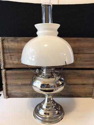 Rayo Antique kerosene oil lamp for Sale in Northford, CT
