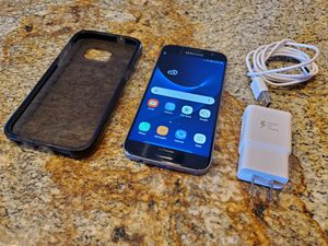 Tmobile Samsung galaxy S7 for Sale in Chandler, AZ