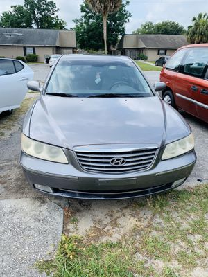 Hyundai Azera for Sale in Ocala, FL