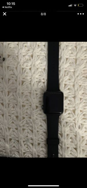 Apple watch series 3 for Sale in Southington, CT