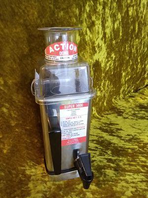 Vintage Vita-Mix Super 3600 Blender Canister Only for Sale in Portland, OR