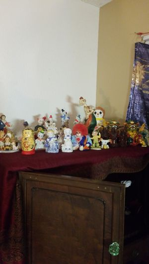 Vintage, antique, collectables SALE!! in Hayward for Sale in Hayward, CA