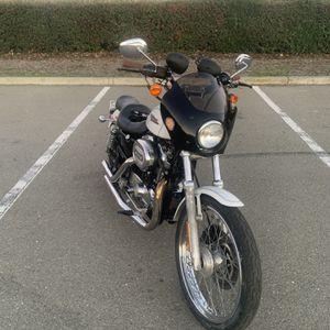 2002 Harley Davidson Sportster 1200 for Sale in San Leandro, CA