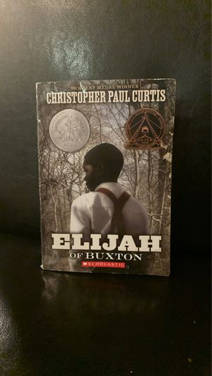 Elijah of Buxton for Sale in San Marcos, CA