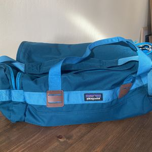Patagonia Duffle Bag for Sale in Campbell, CA