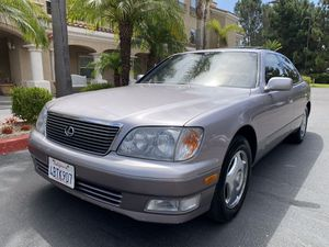 1998 Lexus LS 400 for Sale in San Diego, CA