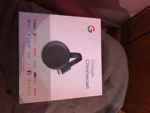 Google chromecast for Sale in Cleveland, OH