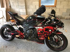 2013 Yamaha YZF R1 for Sale in Vista, CA