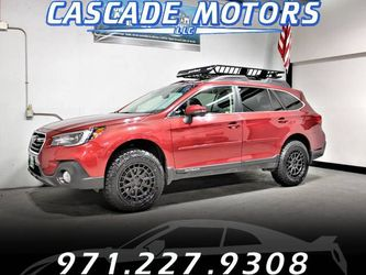 2018 Subaru Outback for Sale in Portland,  OR