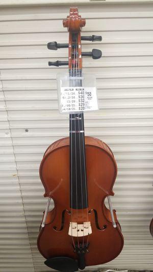 Violin/no manufacturer shown for Sale in Amarillo, TX