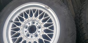 BMW STOCK RIMS for Sale in West Valley City, UT