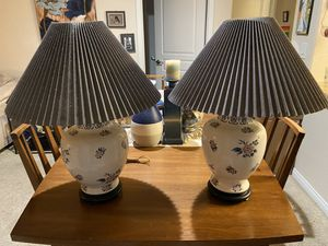 Antique Lamps for Sale in Los Angeles, CA