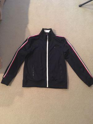 Tommy Hilfiger Mens Track Jacket Size L for Sale in Clarksburg, MD