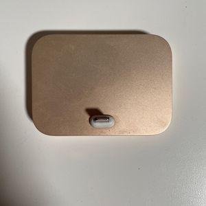 Apple Lightning Dock Gold for Sale in Chula Vista, CA