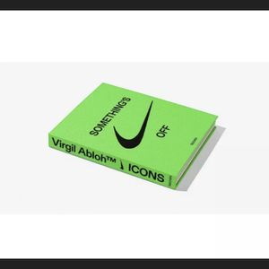"Virgil Abloh x Nike ICONS ""the ten"" Somethings Off Book *ORDER CONFIRMED* for Sale in Buena Park, CA"