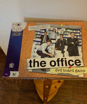 DVD Board game for Sale in Bonney Lake, WA